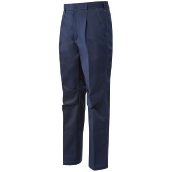men's one tuck working pants (for the autumn and winter )