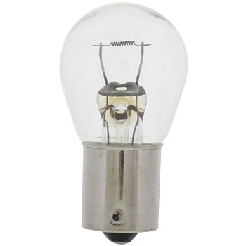 Replacement Bulb, 24V Single, S25