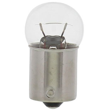 Replacement Bulb G18,6V Single