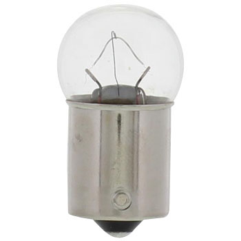 Replacement Quake Proof Bulb, 24V Single, G18