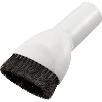 Vacuum Round Brush