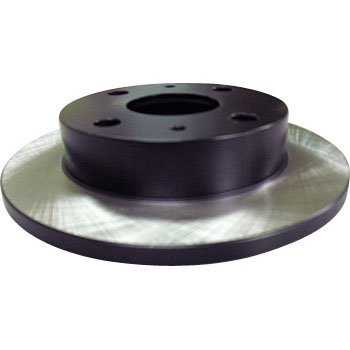 Disk Rotor For Light Car