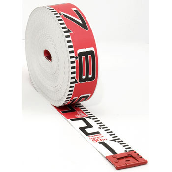 Wide Measure Tape