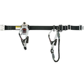 Tajima Safety Belt TR150 L2 One-Touch Belt Set