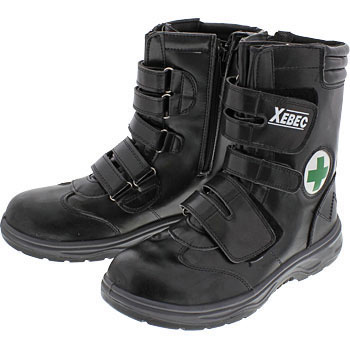 Safety Shoes, Half Boot, P85105