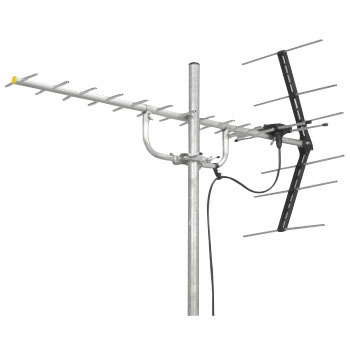 Home Use Antenna