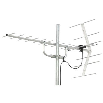 High Performance Antenna