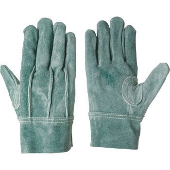 Cowhide Gloves 107AP-W