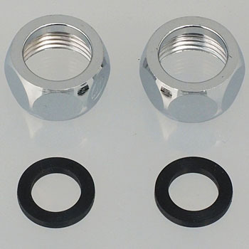 Ball Head Lock Nut Gaskets