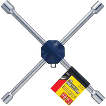 European Lug Wrench