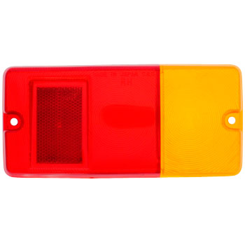 Car Tail Light Lens