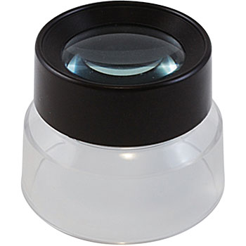 Tabletop Loupe