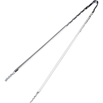 Stainless Fire Tongs