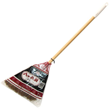 Short Handle Broom