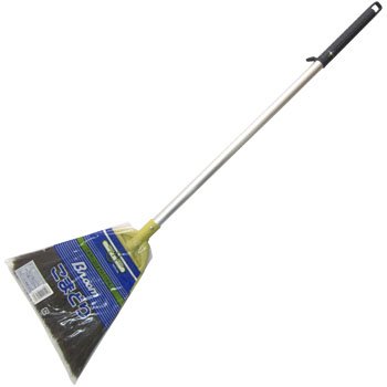 Broom, Aluminum Handle