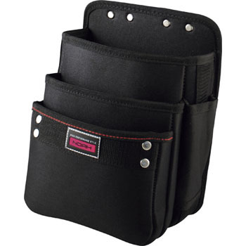 Tool Waist Bag Three-stage