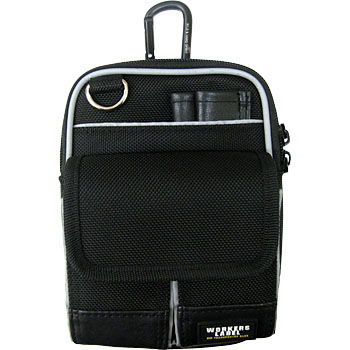 Accessory case with reflection line