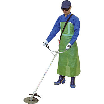 One Touch Mesh Apron