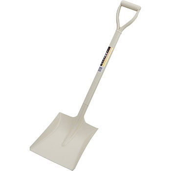 Pipe Handle Shovel