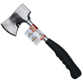 Grip Handle Axe
