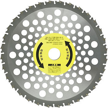 Lightweight Tip Saw