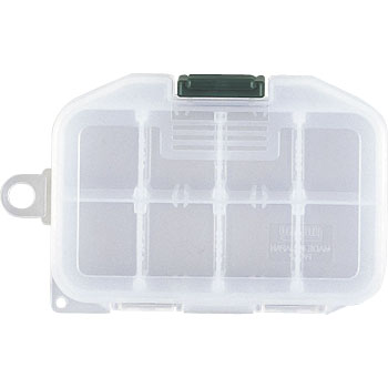 Clear Parts Case