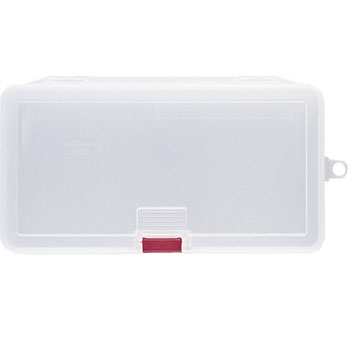 Clear Storage Case