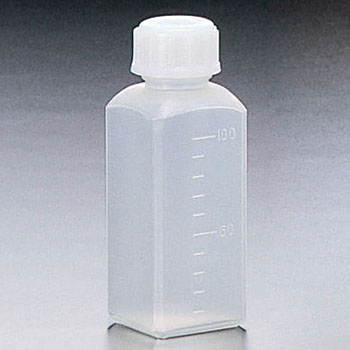 Square bottle type A