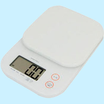 Digital Scale Jelly