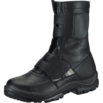 Safety Half Boots YS1038