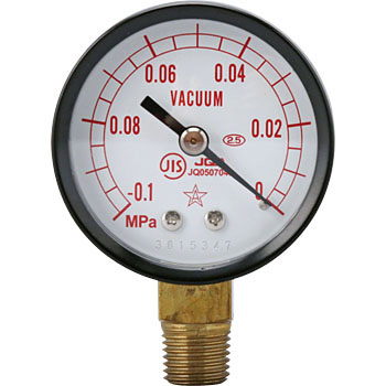 Small Vacuum Gauge