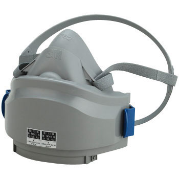 Dust Mask 7780J 7753-RL2