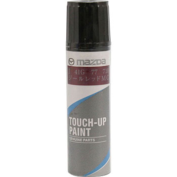 TOUCH UP PAINT J4