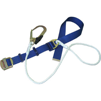 Eco-Rope Safety Belt 3 Strand Rope Type