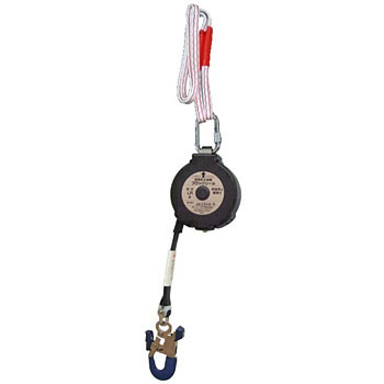 Retractable Lifeline RKF2-LR