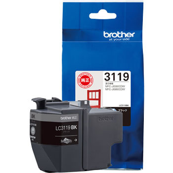 Ink cartridge LC 3119