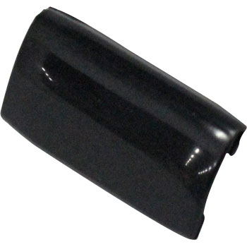 Windshield Moulding Joint