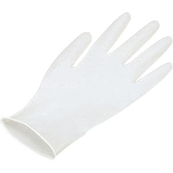 Nitril Industrial Gloves No.200, Disposal, Powder Free