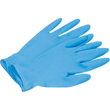 Working Disposable Nitrile Gloves Powder Free
