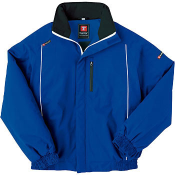 AZ - 8476 TULTEX (R) windproof cold weather protection winter blouson (cold weather)
