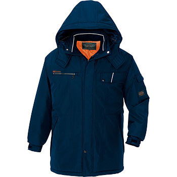 AZ - 8560 Full - blown wind protection coat