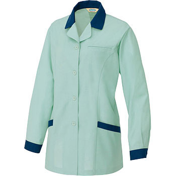 AZ-5367 Eco-T / C multi work long-sleeved summer smock (for spring and summer)