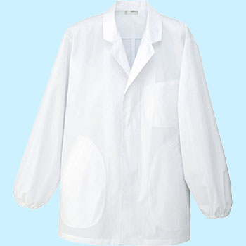 Hygiene Kitchen Coat
