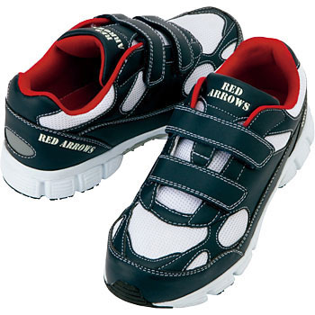 Safety Shoes, Hook Loop