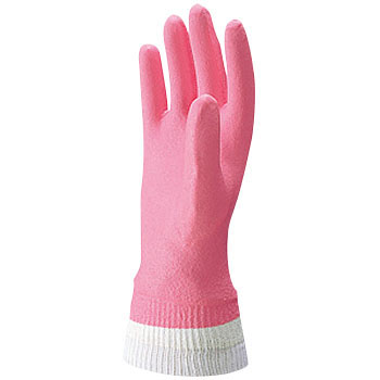 PVC Soft Gloves