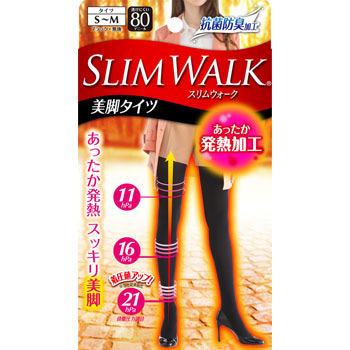 Slim Walk Beautiful Legs Tights