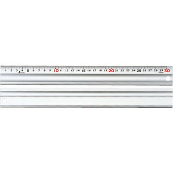 Aluminum Straight Scale