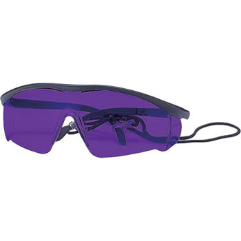 Laser Enhancement Glasses