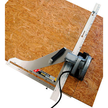 Circularsaw Guide Ruler
