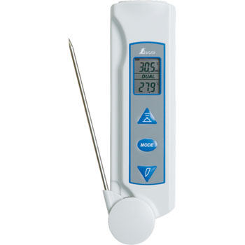 Water Proof Infrared Radiation Thermometer